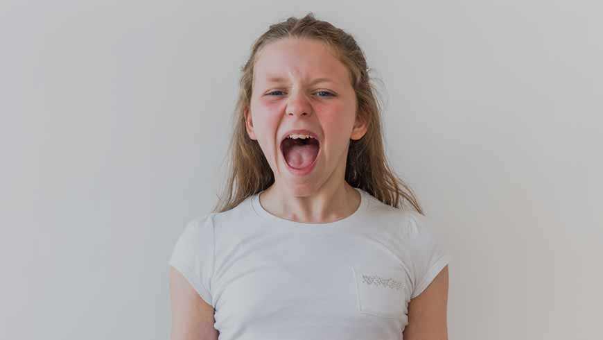 Irritabilidad en la infancia: tratamiento
